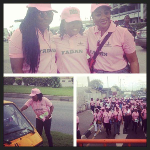 Funke Akindele - October 2013 - BellaNaija (2)
