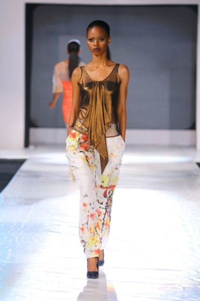 GTBank Lagos Fashion & Design Week 2013 Alter Ego - BellaNaija - October2013004