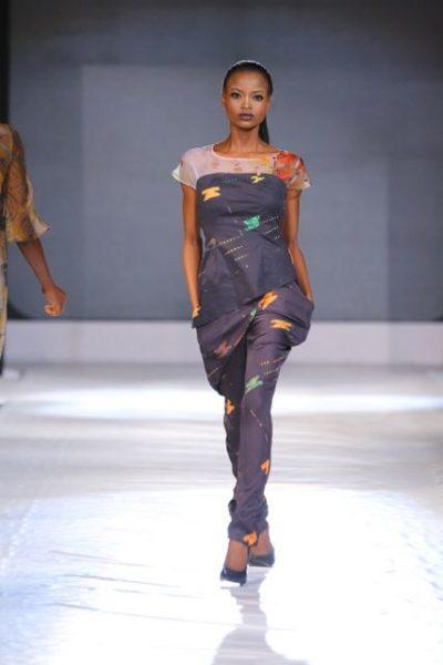GTBank Lagos Fashion & Design Week 2013 Alter Ego - BellaNaija - October2013019