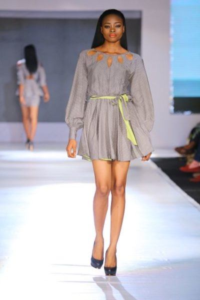 GTBank Lagos Fashion & Design Week 2013 Beatrice Black Atari - BellaNaija - October2013002