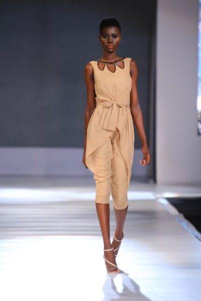 GTBank Lagos Fashion & Design Week 2013 Beatrice Black Atari - BellaNaija - October2013011