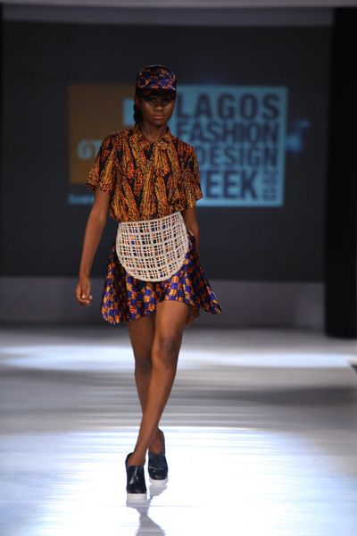 GTBank Lagos Fashion & Design Week 2013 Beatrice Jewel By Lisa - BellaNaija - October2013001