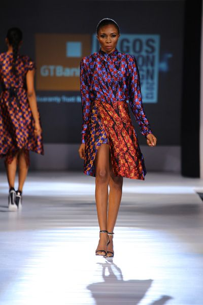 GTBank Lagos Fashion & Design Week 2013 Beatrice Jewel By Lisa - BellaNaija - October2013003