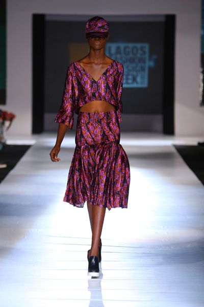 GTBank Lagos Fashion & Design Week 2013 Beatrice Jewel By Lisa - BellaNaija - October2013008