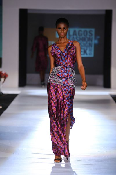 GTBank Lagos Fashion & Design Week 2013 Beatrice Jewel By Lisa - BellaNaija - October2013009