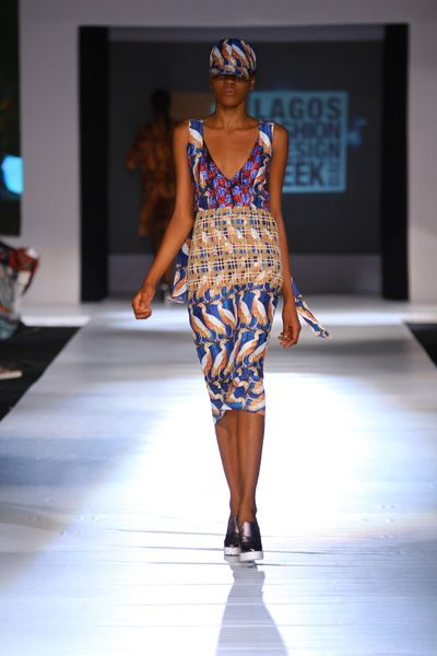 GTBank Lagos Fashion & Design Week 2013 Beatrice Jewel By Lisa - BellaNaija - October2013012
