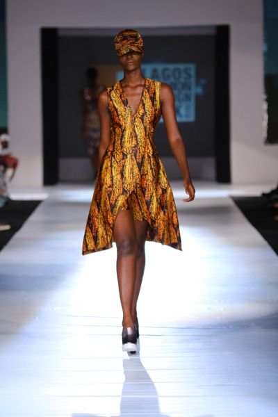 GTBank Lagos Fashion & Design Week 2013 Beatrice Jewel By Lisa - BellaNaija - October2013013