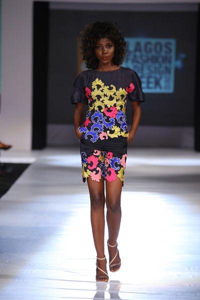 GTBank Lagos Fashion & Design Week 2013 Beatrice Lanre DaSilva Ajayi - BellaNaija - October2013001