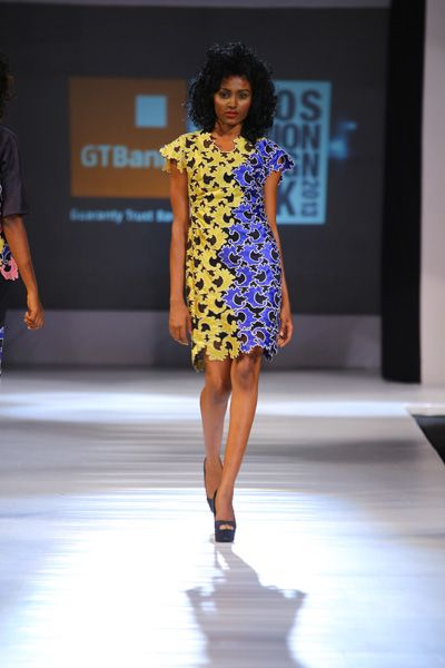 GTBank Lagos Fashion & Design Week 2013 Beatrice Lanre DaSilva Ajayi - BellaNaija - October2013004