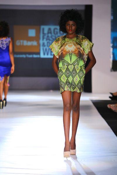 GTBank Lagos Fashion & Design Week 2013 Beatrice Lanre DaSilva Ajayi - BellaNaija - October2013006