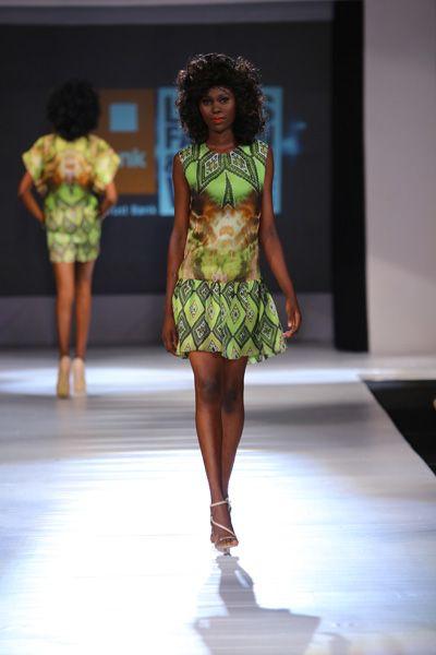 GTBank Lagos Fashion & Design Week 2013 Beatrice Lanre DaSilva Ajayi - BellaNaija - October2013008