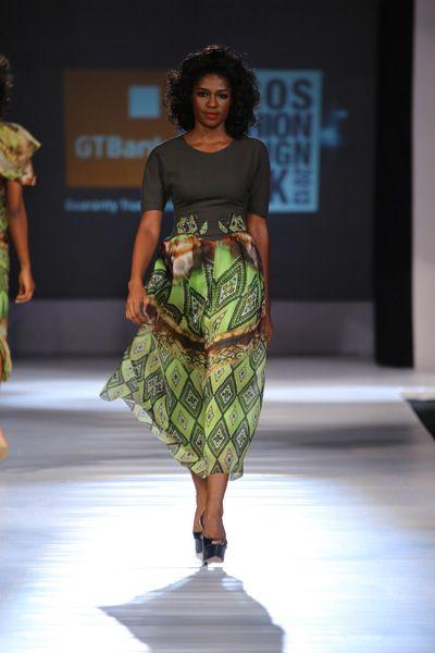 GTBank Lagos Fashion & Design Week 2013 Beatrice Lanre DaSilva Ajayi - BellaNaija - October2013010