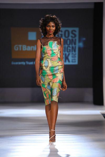 GTBank Lagos Fashion & Design Week 2013 Beatrice Lanre DaSilva Ajayi - BellaNaija - October2013011