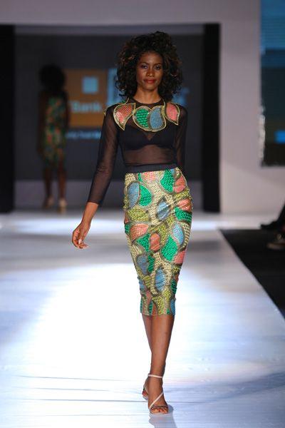 GTBank Lagos Fashion & Design Week 2013 Beatrice Lanre DaSilva Ajayi - BellaNaija - October2013012