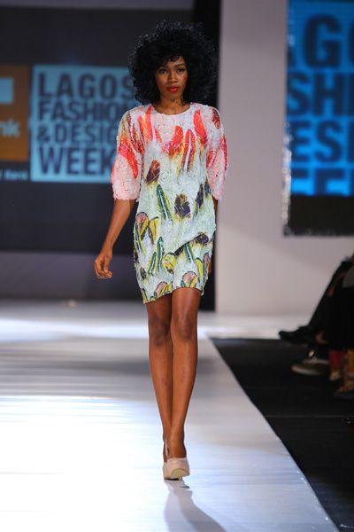 GTBank Lagos Fashion & Design Week 2013 Beatrice Lanre DaSilva Ajayi - BellaNaija - October2013015