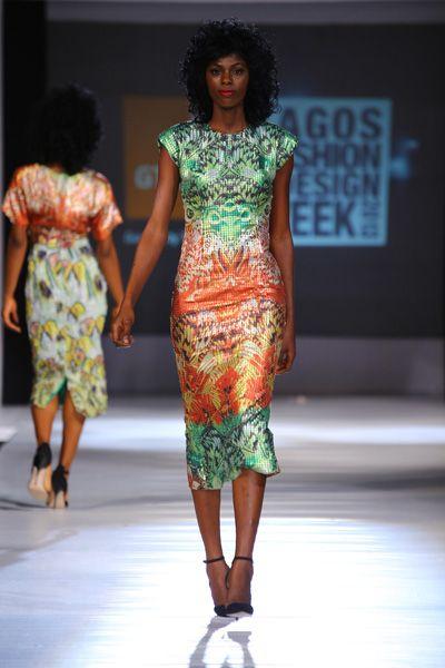 GTBank Lagos Fashion & Design Week 2013 Beatrice Lanre DaSilva Ajayi - BellaNaija - October2013017