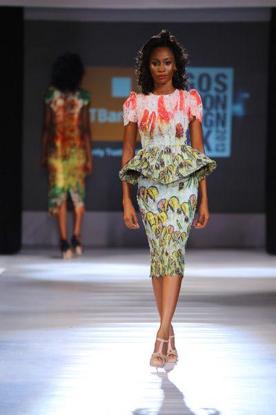 GTBank Lagos Fashion & Design Week 2013 Beatrice Lanre DaSilva Ajayi - BellaNaija - October2013018