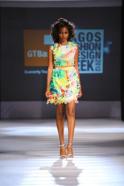 GTBank Lagos Fashion & Design Week 2013 Beatrice Lanre DaSilva Ajayi - BellaNaija - October2013019