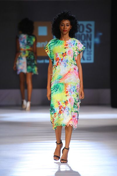 GTBank Lagos Fashion & Design Week 2013 Beatrice Lanre DaSilva Ajayi - BellaNaija - October2013020