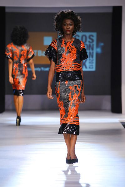 GTBank Lagos Fashion & Design Week 2013 Beatrice Lanre DaSilva Ajayi - BellaNaija - October2013024