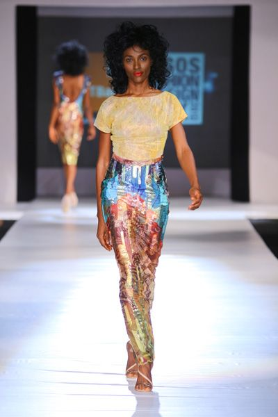 GTBank Lagos Fashion & Design Week 2013 Beatrice Lanre DaSilva Ajayi - BellaNaija - October2013027