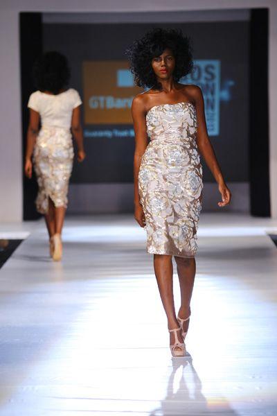 GTBank Lagos Fashion & Design Week 2013 Beatrice Lanre DaSilva Ajayi - BellaNaija - October2013030