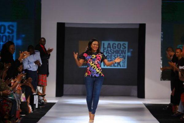 GTBank Lagos Fashion & Design Week 2013 Beatrice Lanre DaSilva Ajayi - BellaNaija - October2013034