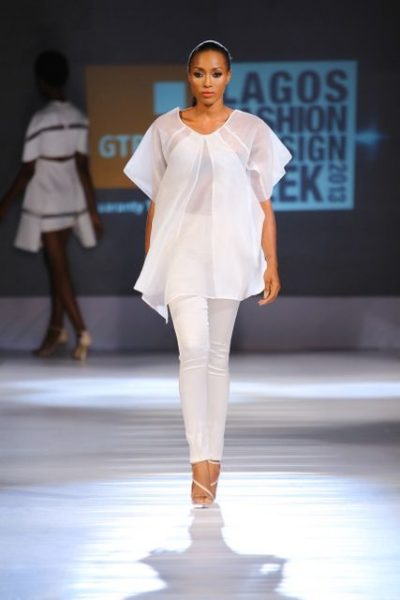 GTBank Lagos Fashion & Design Week 2013 Bridget Awosikar - BellaNaija - October2013007