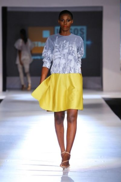 GTBank Lagos Fashion & Design Week 2013 Bridget Awosikar - BellaNaija - October2013008