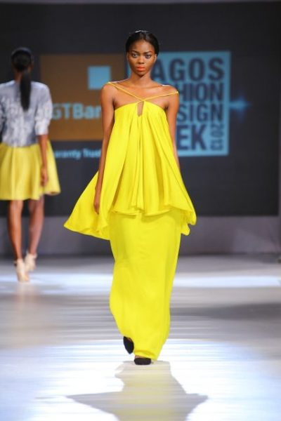 GTBank Lagos Fashion & Design Week 2013 Bridget Awosikar - BellaNaija - October2013009