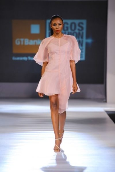 GTBank Lagos Fashion & Design Week 2013 Bridget Awosikar - BellaNaija - October2013011
