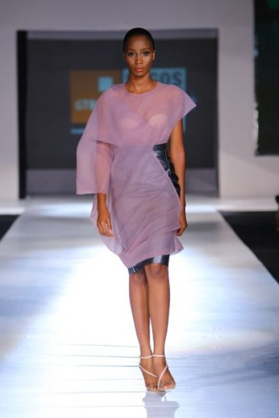GTBank Lagos Fashion & Design Week 2013 Bridget Awosikar - BellaNaija - October2013013