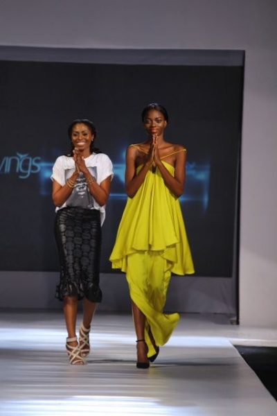 GTBank Lagos Fashion & Design Week 2013 Bridget Awosikar - BellaNaija - October2013015