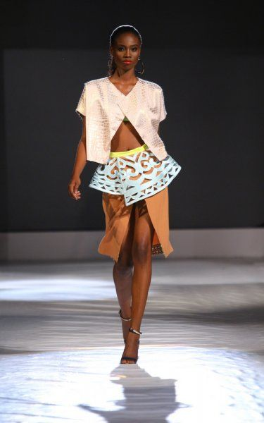 GTBank Lagos Fashion & Design Week 2013 Christie Brown - BellaNaija - October2013001