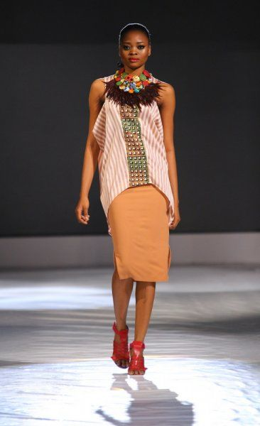 GTBank Lagos Fashion & Design Week 2013 Christie Brown - BellaNaija - October2013002