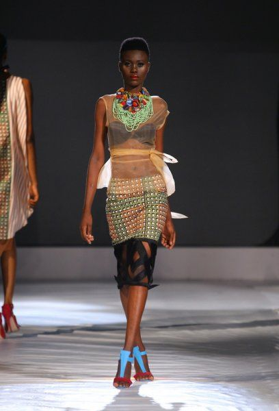 GTBank Lagos Fashion & Design Week 2013 Christie Brown - BellaNaija - October2013003