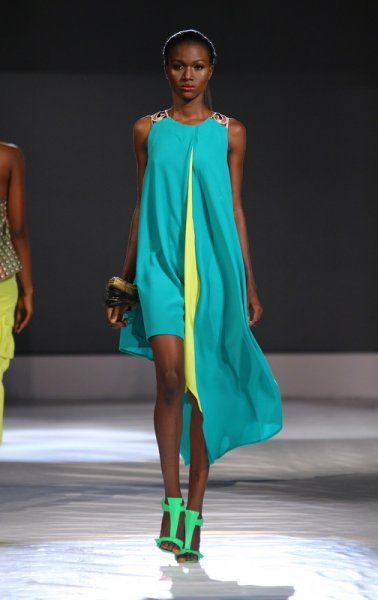 GTBank Lagos Fashion & Design Week 2013 Christie Brown - BellaNaija - October2013006