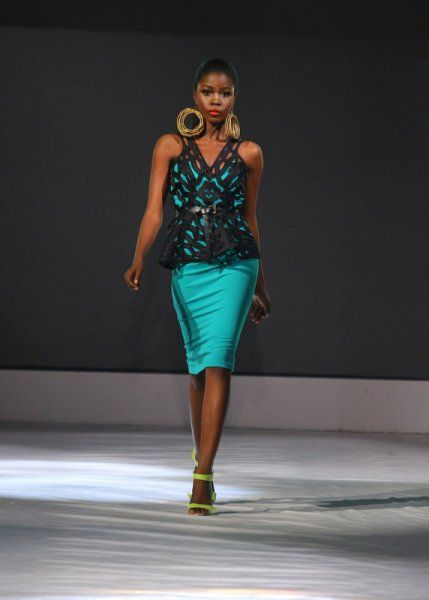 GTBank Lagos Fashion & Design Week 2013 Christie Brown - BellaNaija - October2013008