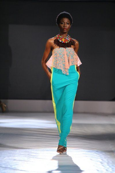 GTBank Lagos Fashion & Design Week 2013 Christie Brown - BellaNaija - October2013010
