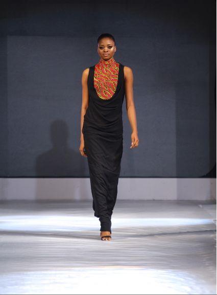 GTBank Lagos Fashion & Design Week 2013 Ella & Gabby - BellaNaija - October2013001