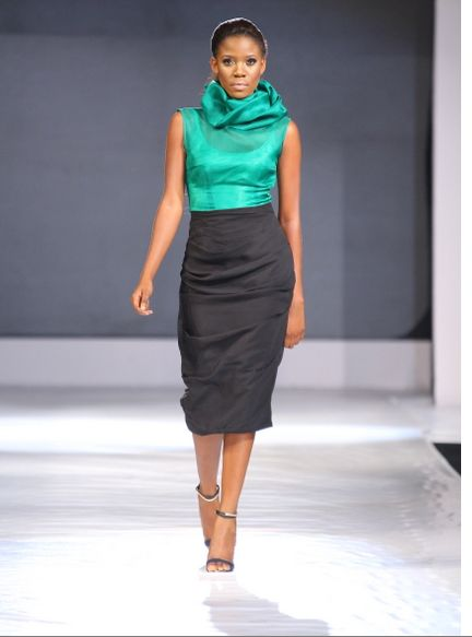 GTBank Lagos Fashion & Design Week 2013 Ella & Gabby - BellaNaija - October2013002