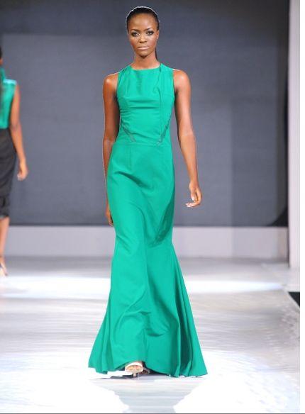 GTBank Lagos Fashion & Design Week 2013 Ella & Gabby - BellaNaija - October2013003