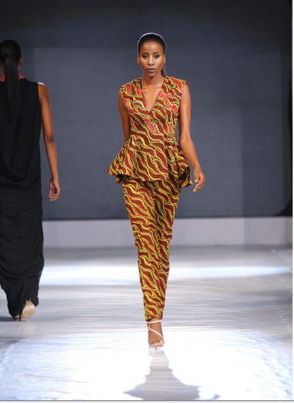 GTBank Lagos Fashion & Design Week 2013 Ella & Gabby - BellaNaija - October2013006