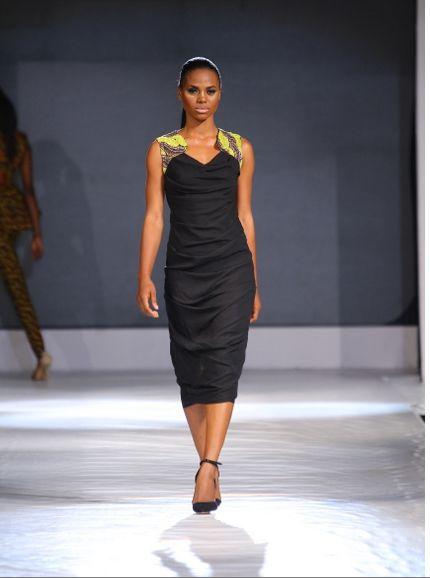 GTBank Lagos Fashion & Design Week 2013 Ella & Gabby - BellaNaija - October2013007