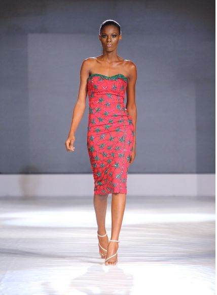 GTBank Lagos Fashion & Design Week 2013 Ella & Gabby - BellaNaija - October2013009