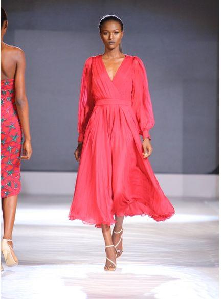 GTBank Lagos Fashion & Design Week 2013 Ella & Gabby - BellaNaija - October2013010