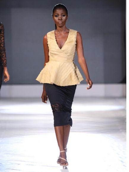 GTBank Lagos Fashion & Design Week 2013 Ella & Gabby - BellaNaija - October2013012