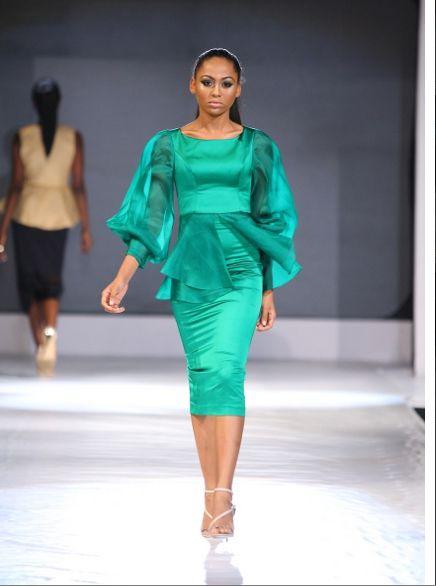 GTBank Lagos Fashion & Design Week 2013 Ella & Gabby - BellaNaija - October2013013