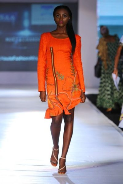 GTBank Lagos Fashion & Design Week 2013 House of Marie - BellaNaija - October2013001