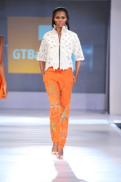 GTBank Lagos Fashion & Design Week 2013 House of Marie - BellaNaija - October2013003